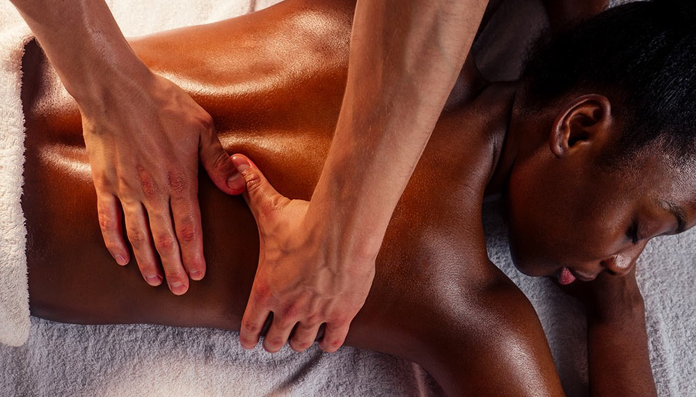 Tantric therapy