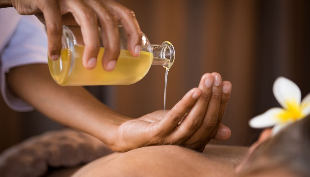 Types of massages in Porto